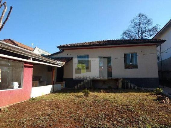 Casa Para Alugar, 700 M² Por R$ 13.000,00/mês - Lapa - São Paulo/sp - Ca0100
