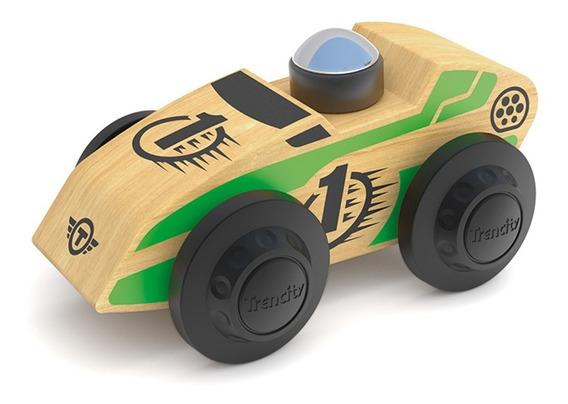 Trencity Turbo 1- Colección Turbo- Tienda Oficial -