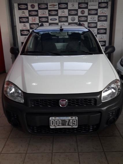 Fiat Strada 1.4 Working L/14 2015