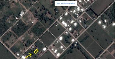 Terreno Zona El Faro 15 X 42