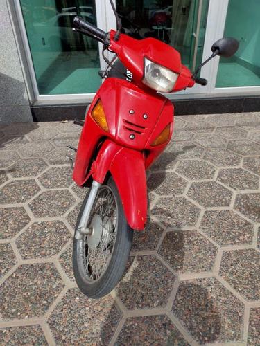 Honda Wave Modelo 2013