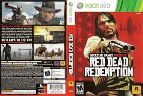 Red Dead + Assassins Creed Rogue Midia Digital Xbox360