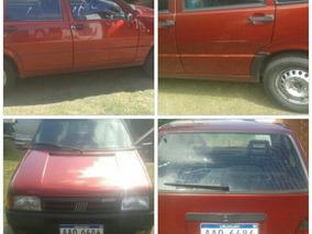 Fiat Tipo Sedan 1999