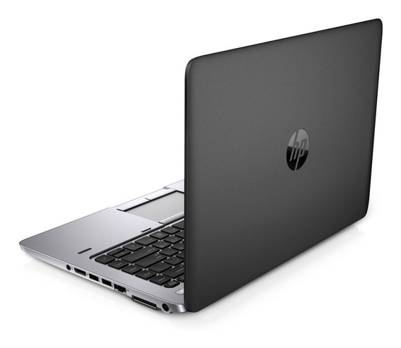 Notebook Hp Elitebook 745 A8 Quad Core 8gb 128ssd - Barato
