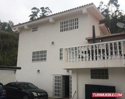 Casas En Venta Inmueblemiranda 15-6572