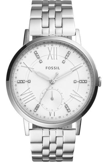 Reloj Fossil Es4160 Mujer Nuevo Original Con Etiquetas