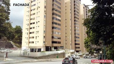 Apartamentos En Venta Rg 17-15896