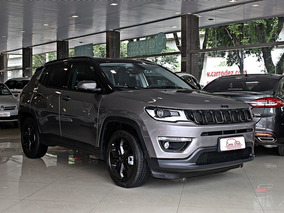 Jeep Compass 2.0 Night Eagle