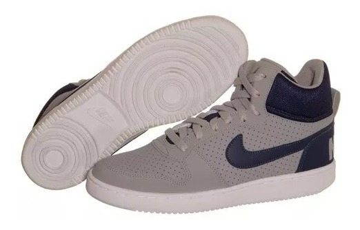 Tênis Nike Masculino Court Borough Mid