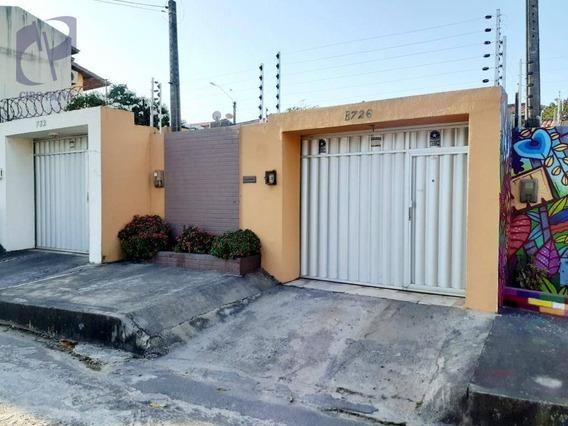 Linda Casa Para Locação - Ca2985