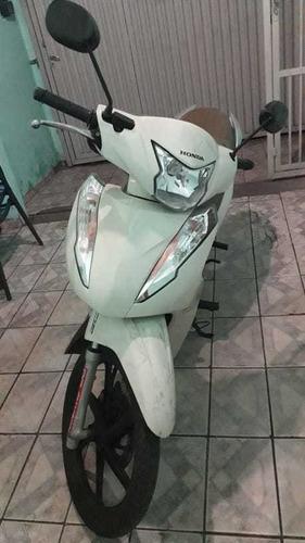 Imagem 1 de 5 de Honda Biz125es
