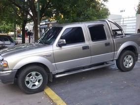 Ford Ranger Limited Con Accesorios