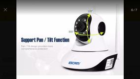 Camera Ip Segurança