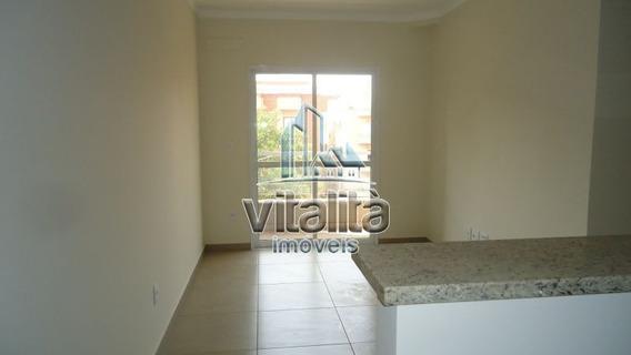 Apartamento, Jardim Nova Aliança, Ribeirão Preto - 158-v