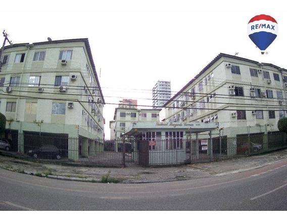 Apartamento Com 2 Dormitórios, 54 M² - Pedreira - Belém/pa - Ap0601