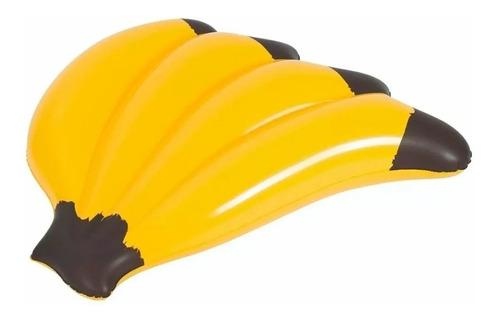 Imagen 1 de 5 de Inflable Racimo De Banana 139x129 Cm Bestway 43160 Edu