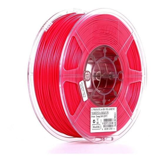 Filamento Pla+ Esun 1.75mm 1kg Premium Impressora 3d