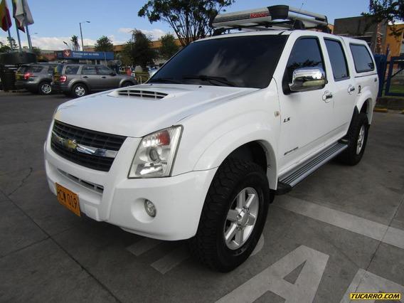 Chevrolet Luv D-max Full Equipo 4x4