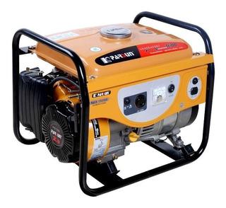 Generador Parsun 6.5kw Motor 16 Hp 4t Arranque Eléctrico