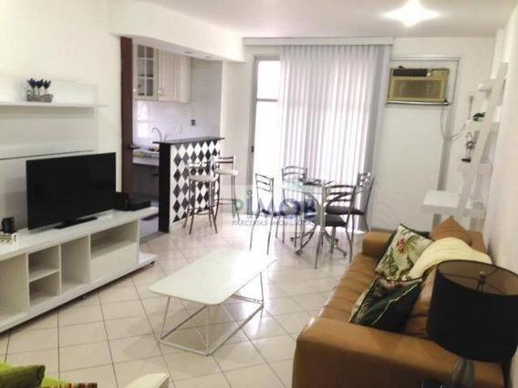 Flat Residencial Para Locação, Ipanema, Rio De Janeiro. - Fl0020