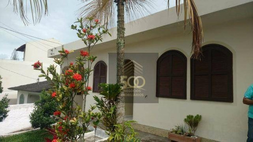 Ca0155 - Casa Com 03 Dormitórios, Sendo 01 Suíte Em Picadas Do Sul - São José-sc - Ca0155