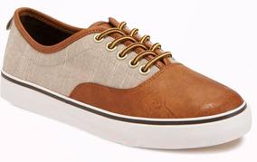 Tenis Old Navy Para Niño Block Mixed Sneakers 495634