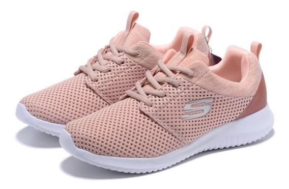 Zapatillas Skechers - Dama