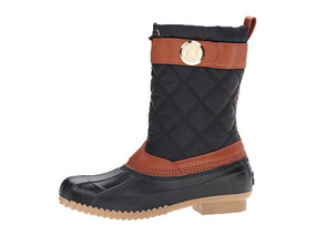 Botas Tommy Hilfiger Mujer Talle 38