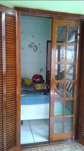Imagem 1 de 6 de Casa Com 3 Dorms, Parque Almerinda Pereira Chaves, Jundiaí - R$ 452 Mil, Cod: 2297 - V2297