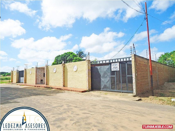 Ledezma Asesores Vende Casa En Sector Jose Antonio Paez