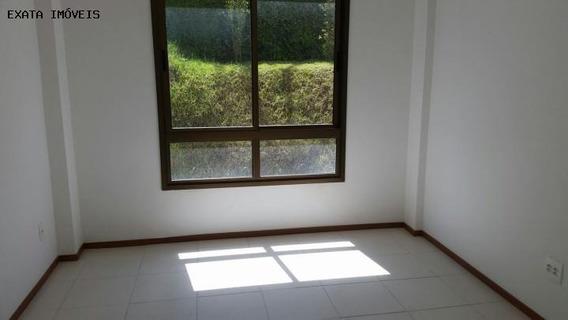 Apartamento 2 Quartos Para Venda Em Teresópolis, Ermitage - 504
