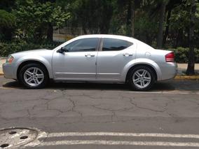 Dodge Avenger Sxt 2010