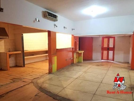 Local En Venta San Agustin Mls 19-17246 Jd