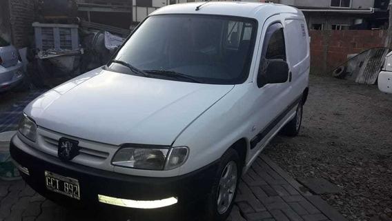 Peugeot Parnet