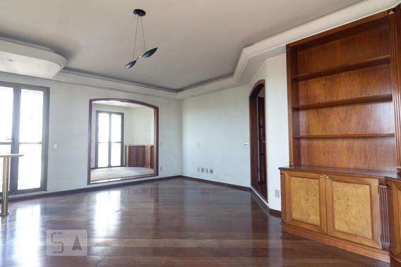 Apartamento Para Aluguel - Campo Belo, 3 Quartos, 150 - 893035764