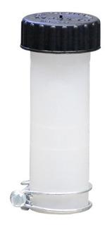 Deposito Liquido Doppler C/tapa Y Abrazadera
