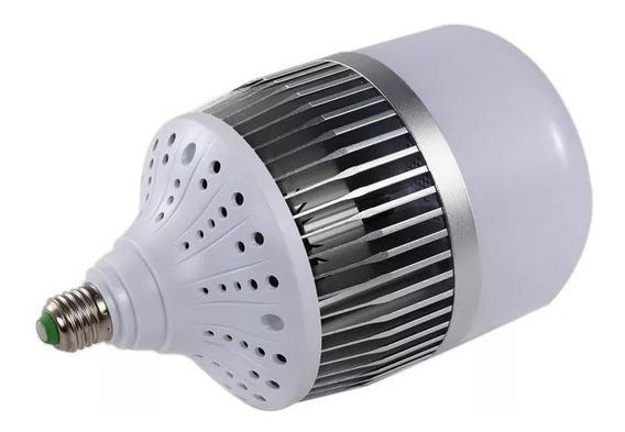 Led Bulbo 6000k Branco Frio Soquete E27/e40 100w