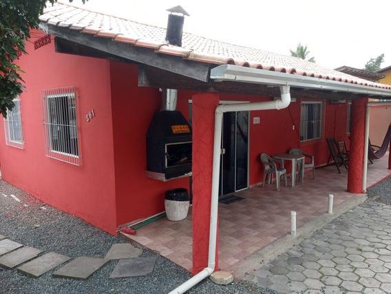 Aluga-se Por Dia Casa Próximo Ao Parque Beto Carrero World