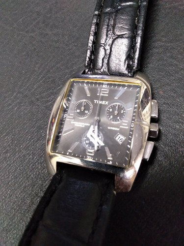 Relogio Timex Indiglo Chronograph