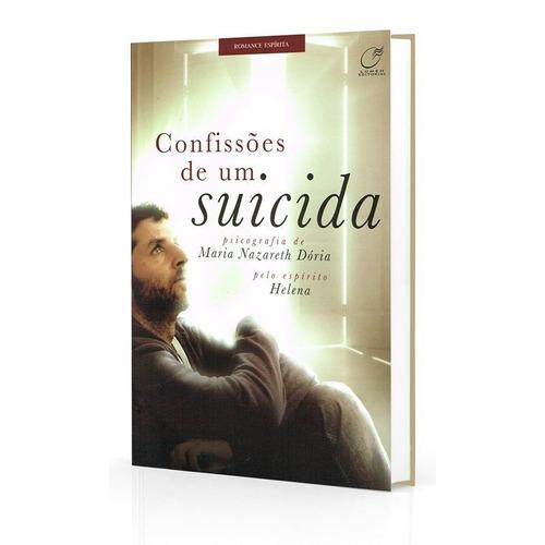 Confissões De Um Suicida