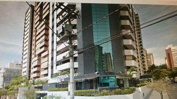 Apartamento Residencial Para Venda E Locação, Centro, Ribeirão Preto. - Ap0739