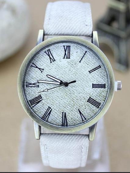 Relógios Fashion Multicores