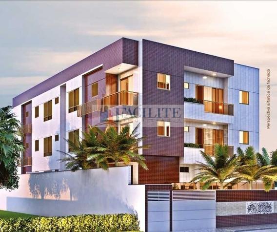 Apartamento No Altiplano, Bairro Nobre - 3255-3408