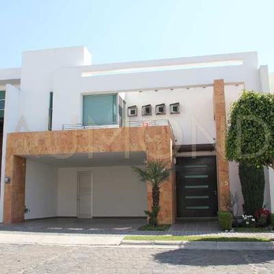 Casa En Venta Lomas De Angelópolis, Puebla