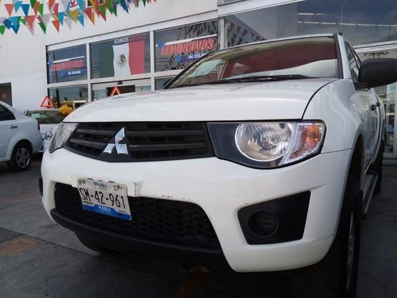 Mitsubishi L200 Pick Up 2015