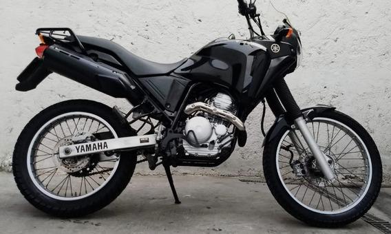 Yamaha Xtz 250 Teneré 2011