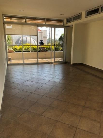 Departamento En Renta Lindavista Norte