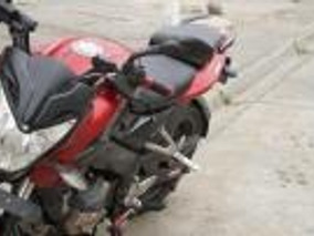 Vendo Moto Pulsar200ns En 2300 Negociable Excelente Estado