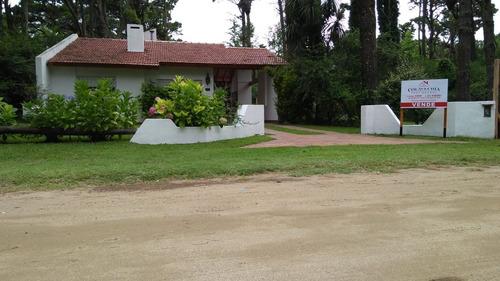Venta-casa Valeria Del Mar