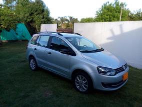 Volkswagen Suran 1.6 Trendline My14